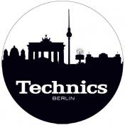 Slipmat Technics Berlin