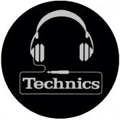 Slipmat Technics Headphone