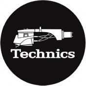 Slipmat Technics Headshell