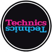 Slipmat Technics Duplex 5