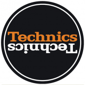 Slipmat Technics Duplex 6