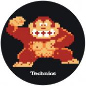 Slipmat Technics Donkey Kong