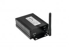 QuickDMX Wireless vysílač / přijímač