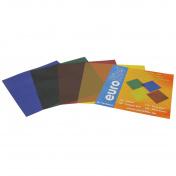 Set Filtrů PAR 64 - 4 barvy