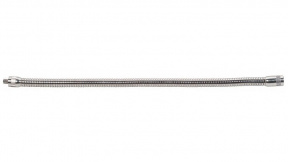 Husí krk 50cm, chrom