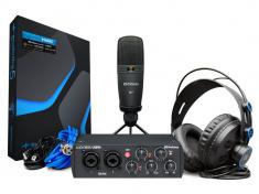 AudioBox USB 96 Studio - 25th Anniversary