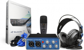 AudioBox USB 96 Studio