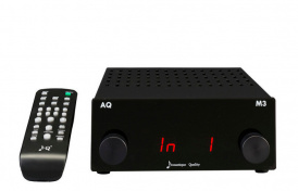 M4 2x 50W s ovladačem, USB