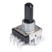 Potenciometr na efektor - parametr DJM600