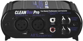 CLEANBOXPRO