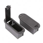 Battery box 9V