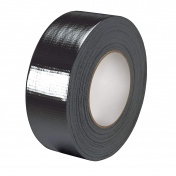Gaffa Tape Standard Black 50m