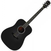 Akustická westernová kytara ARROW BRONZE BK