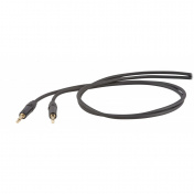 Nástrojový kabel DHS100LU1 Jack-Jack mono, 1m.
