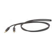 Nástrojový kabel DHS100LU5 Jack-Jack mono, 5m.