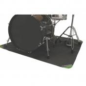 Koberec pod bicí 122x122cm