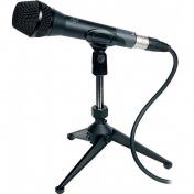 Mikrofonní stojan skládací