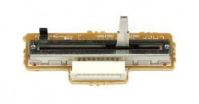 Fader DJM-600 CH2