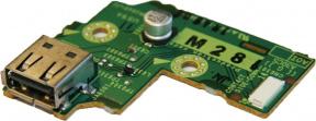 USB socket CDJ2000