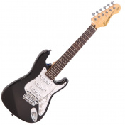E375BLK elektrická 3/4 kytara
