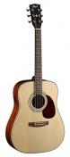 Elektroakustická kytara EARTH 70E WNS