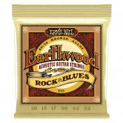 Earthwood Rock&Blues 10-52