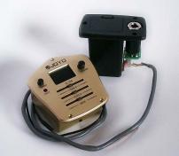 EQ308 snímač s ekvalizérem