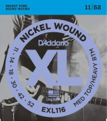 EXL 116