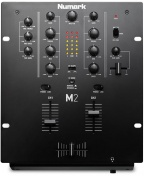 M2 Black