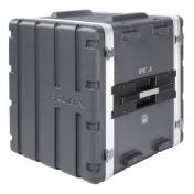 ABS rack case 12U