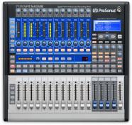 StudioLive 16.0.2 USB