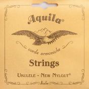 7U Struny pro koncertní ukulele