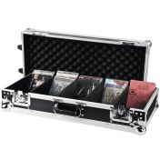150 Trolley CD Case PRO