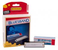 Blues Band G-major