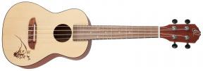 RU5 Koncertní ukulele