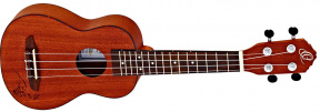 Sopránové ukulele RU5MM-SO