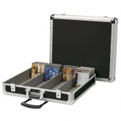 200 Trolley CD Case PRO