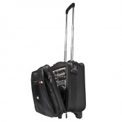Jockey Trolley Black