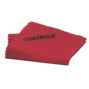 CD/record cleaning cloth