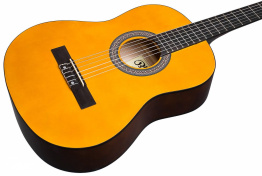 CL-34 NA 3/4 klasická kytara