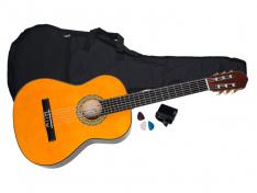 Klasická kytara GP44NT set