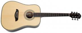 Dětská akustická kytara IG1-A-U