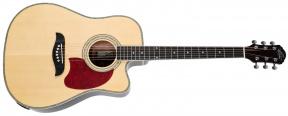 Elektroakustická kytara OG2CE-A-U