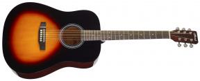 Akustická kytara Sunny