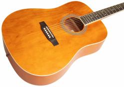 Akustická kytara Jackie