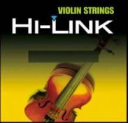 Struny na housle