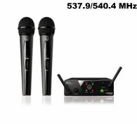 WMS40 MINI2 VOC/D US25B/D