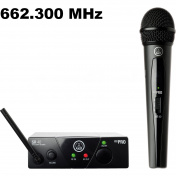 WMS40 MINI Vocal/US45C