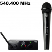 WMS40 MINI Vocal/US25D
