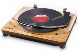 Classic LP Wood